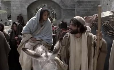 nativity story, mary, joseph