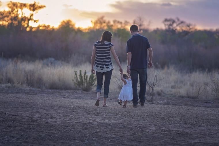 family, parent, child