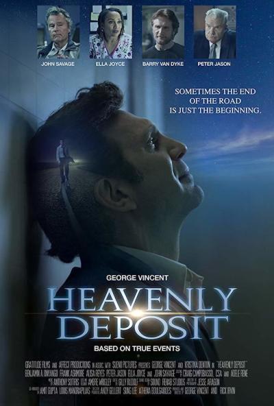 'Heavenly Deposit'
