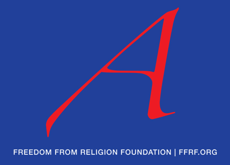 Freedom From Religion Foundation flag