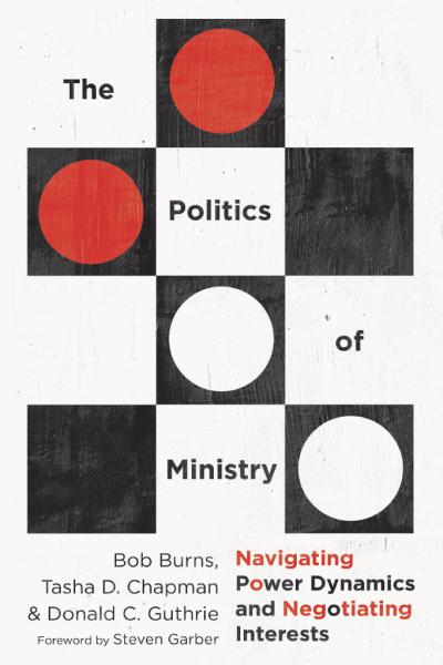 politics of ministry