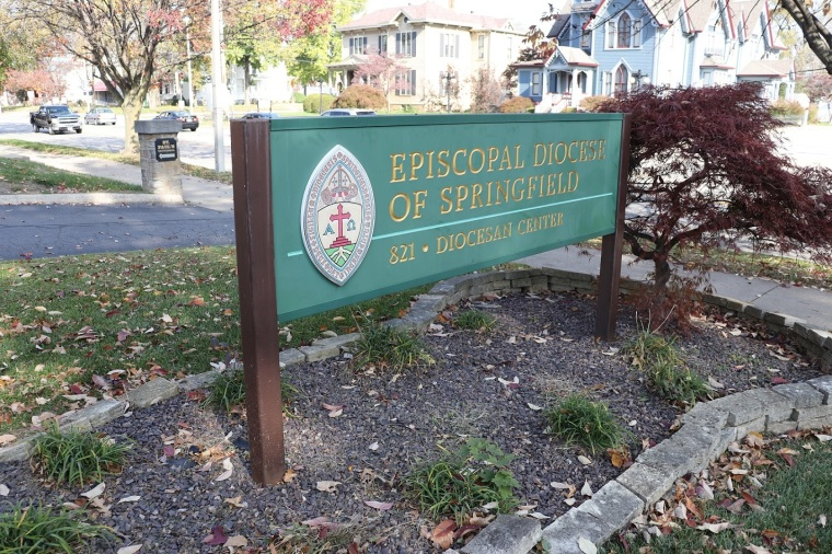 The Episcopal Diocese of Springfield