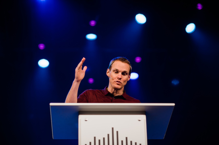 "David Platt's ""Secret Church"" Simulcast to Show Solidarity With and Pray for Persecuted Church in Asia Suffers Cyberattack"