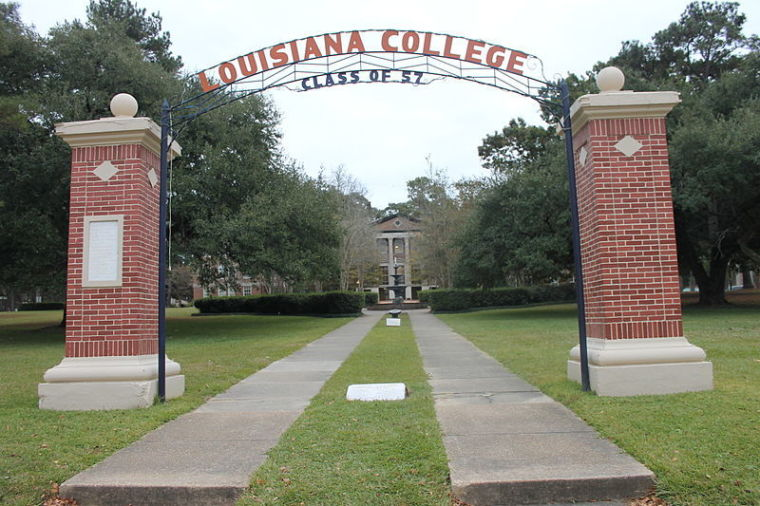 Louisiana College
