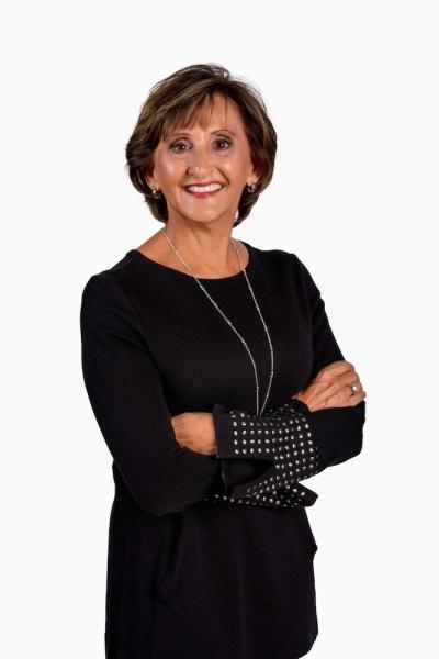 Trudy Cathy White