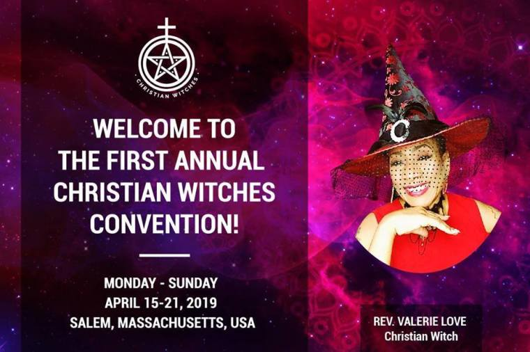 Christian Witches Convention