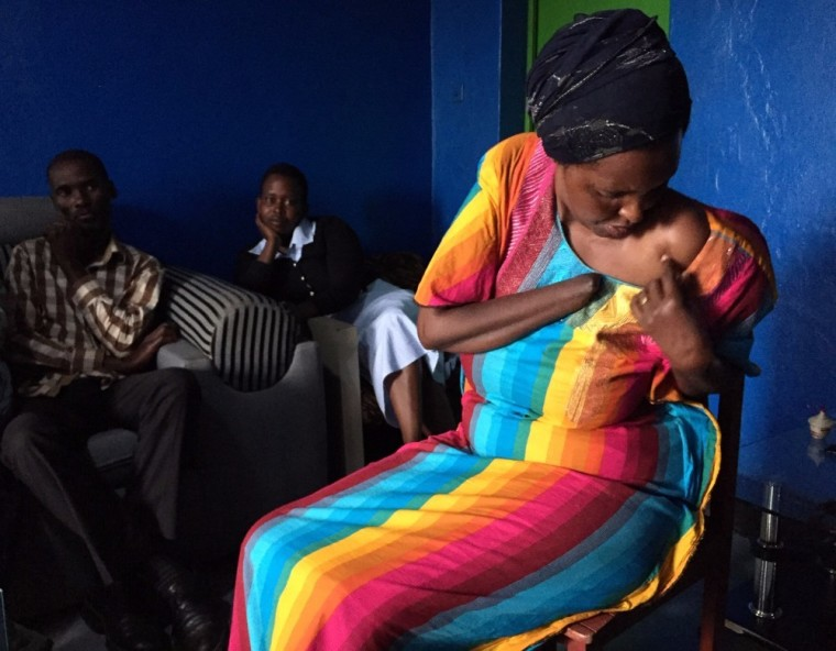 Rwanda reconciliation