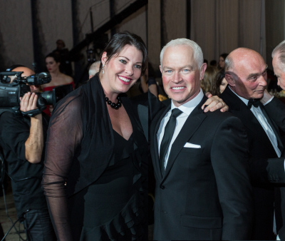 neal mcdonough and wife
