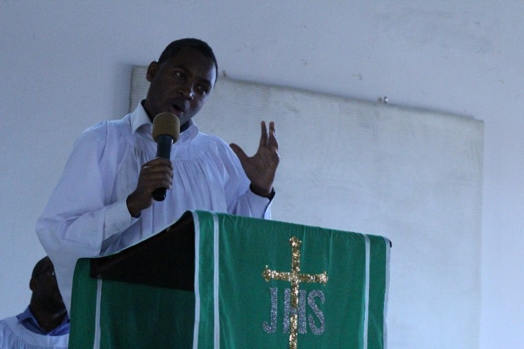 Anglican Church in Rwanda