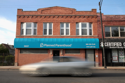 planned parenthood, abortion