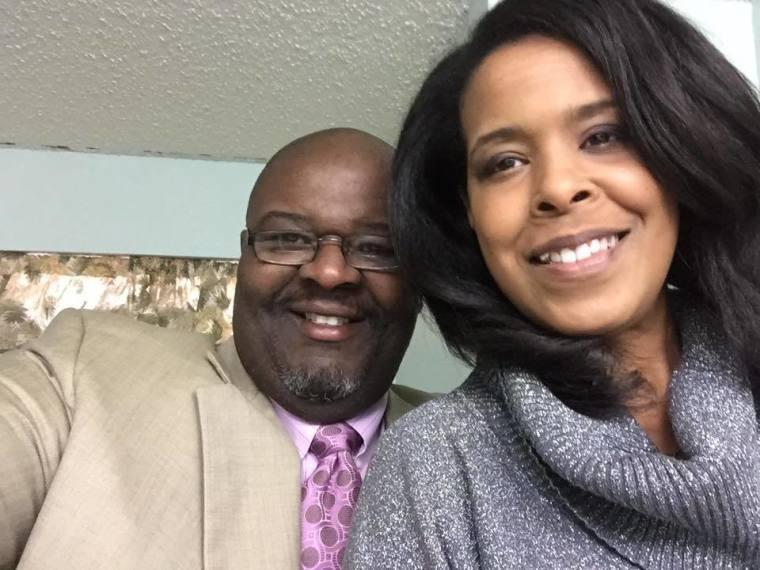 Pastor Eugene Keahey, Deanna