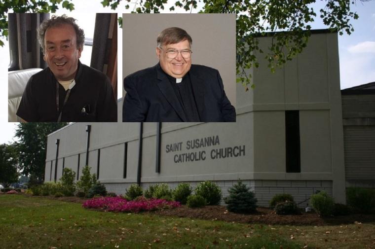 Father Glenn O'Connor, Kevin Morris