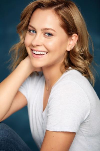 Natasha Bure