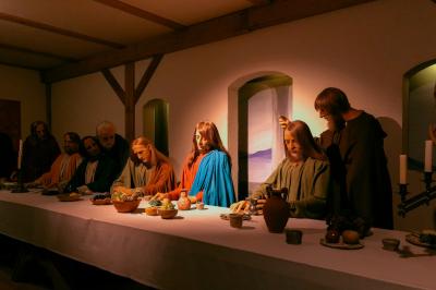 Biblewalk Museum