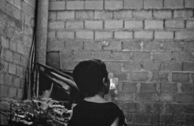 boy, poverty, hunger