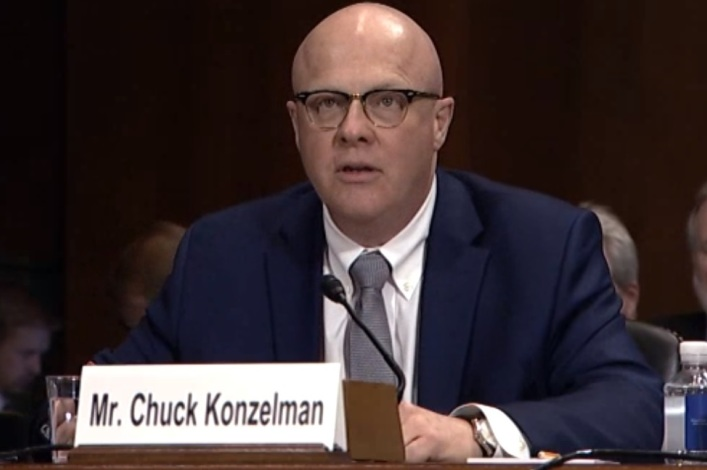 Chuck Konzelman