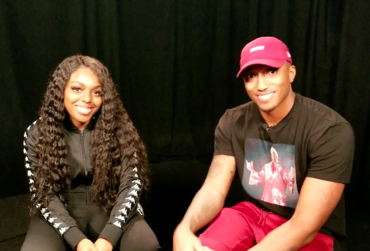 Lecrae signs first-ever female artist to Reach Records