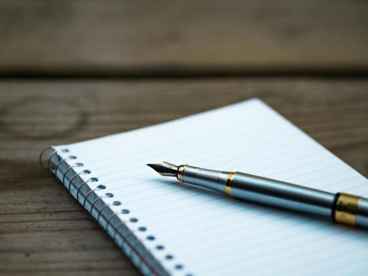 Sam Rainer on Why Pastors Should Write More Handwritten Notes