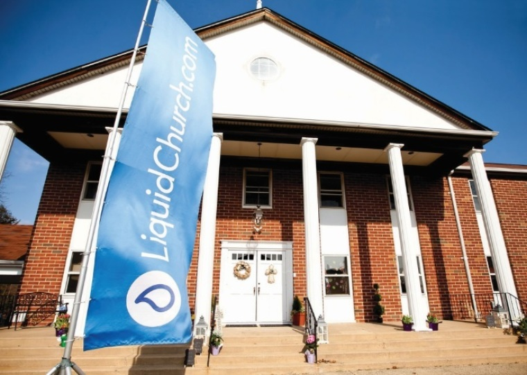 Liquid Church in New Jersey Helps Pay Off .7 Million in Medical Debt for 3,800 Families Despite Experiencing Financial Challenges Due to Pandemic