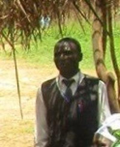 Cameroon pastor