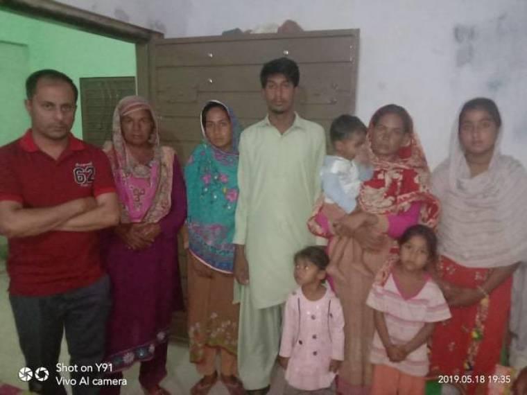 Pakistan Christian