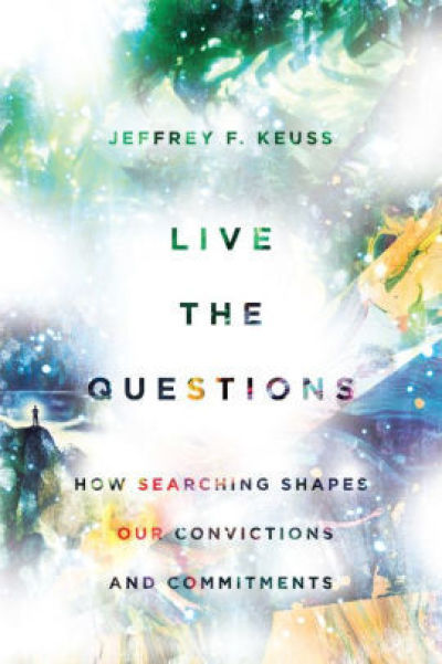 live the questions