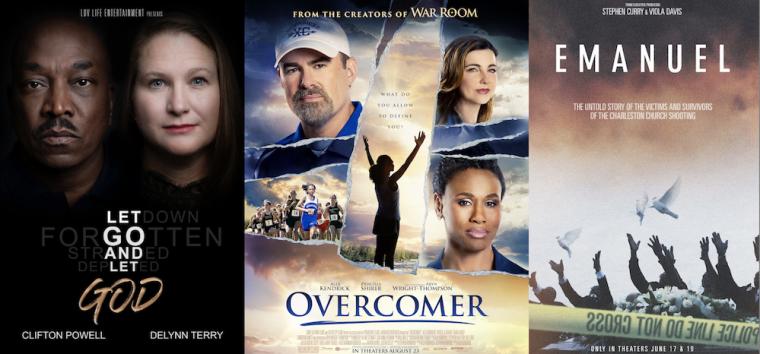 Christian Movies 2019
