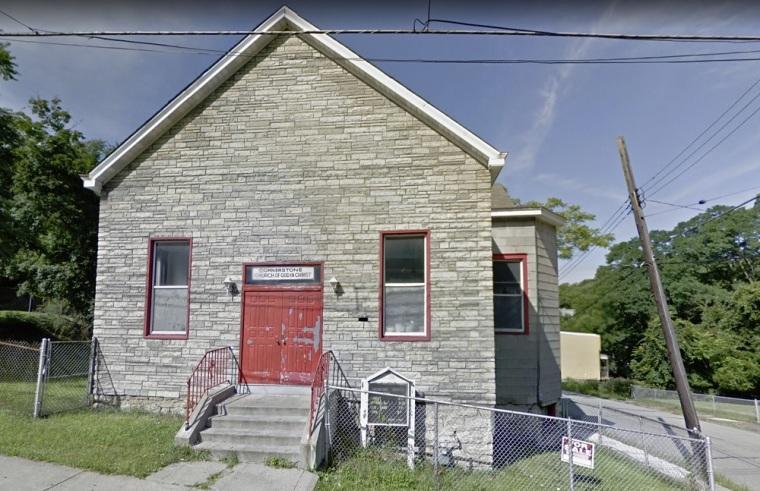 Legacy Worship Center