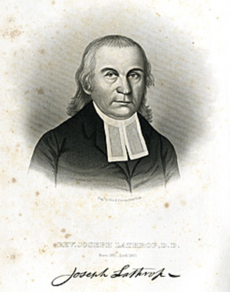 Joseph Lathrop