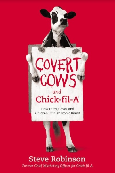 Covert Cows