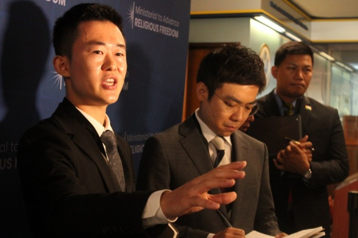 North Korean defector says cousin's entire family executed