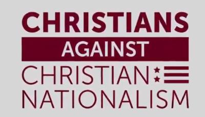 Christians Against Christian Nationalism