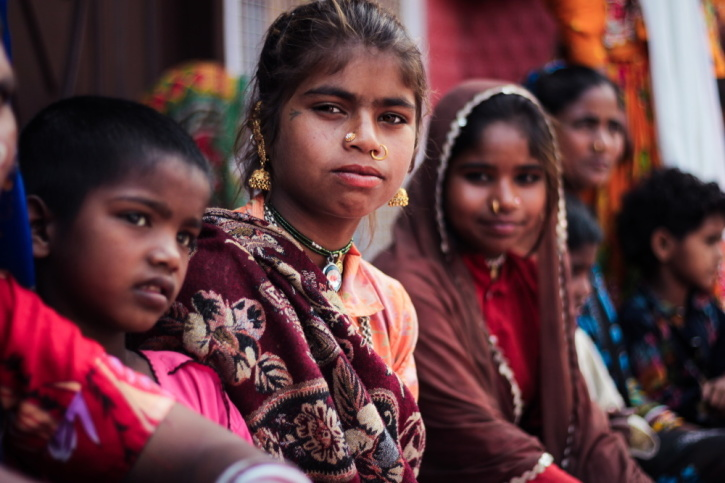 India: 11-y-o deaf girl beaten, abandoned by Hindu family