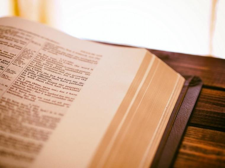 Praise the Lord: Entire Bible Translated Into 700 Languages, More Than 5.7 Billion People Now Have Access to Old and New Testaments