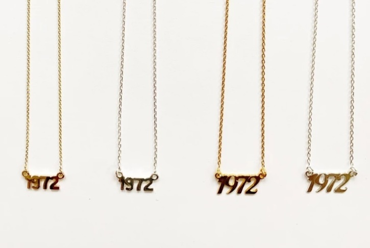 Fashion brand selling pro-life necklaces to rival Selena