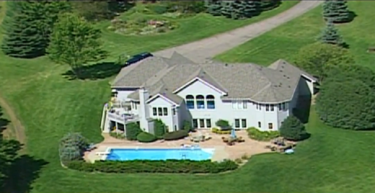 Pastors face questions after selling church property and buying million dollar lakefront home