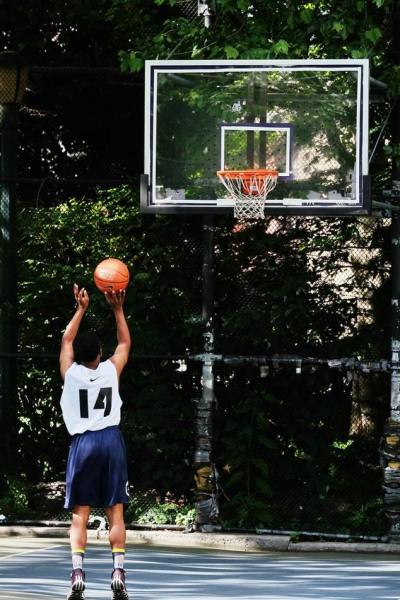 basketball, sport, athlete