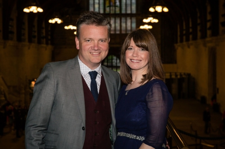 "Keith and Kristyn Getty Say 'Christianity and Science Are Not at Odds' With New Song ""Consider the Stars"" Featured in Upcoming Film ""Against the Tide"""