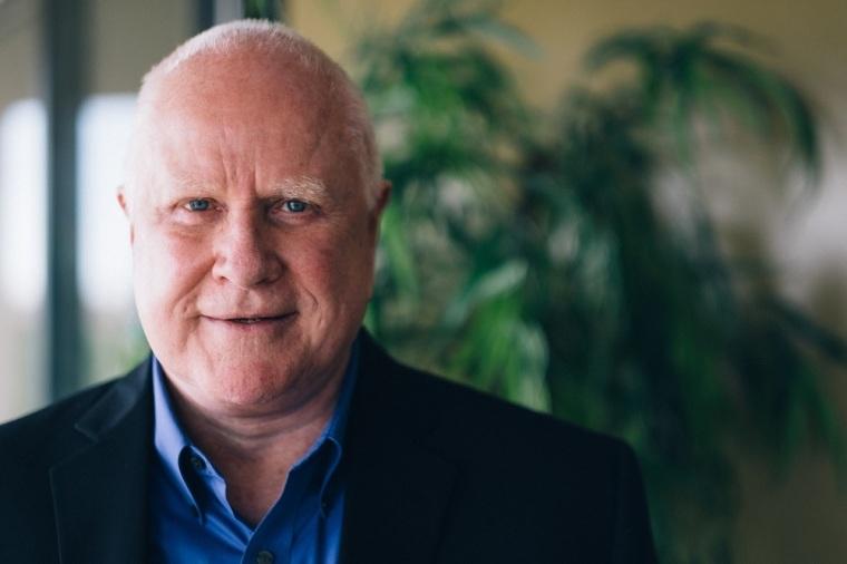 Bruce Bruinsma