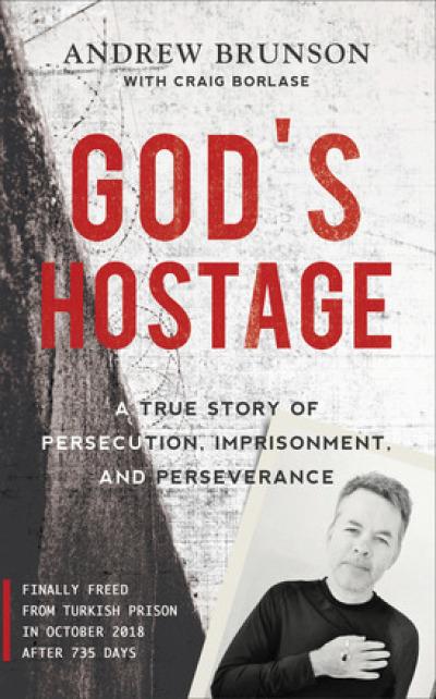 God's Hostage