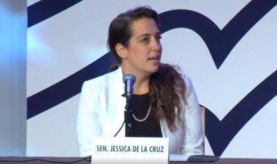 Jessica de la Cruz