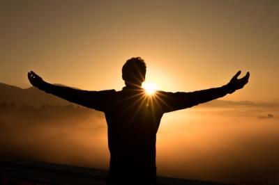person, worship