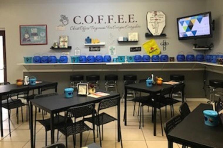 GraceWay cafe