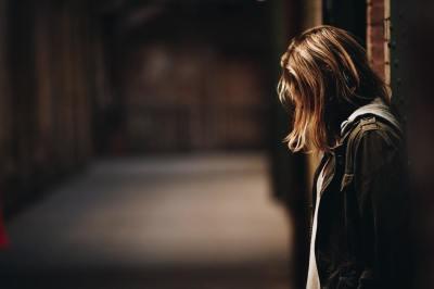 depression, person