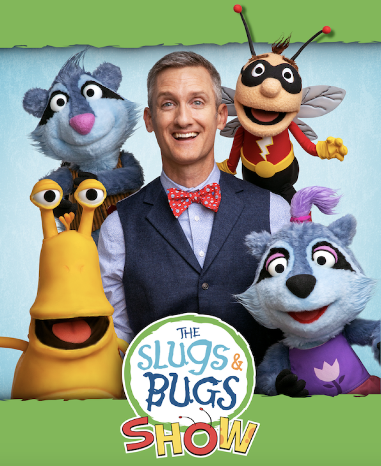The Slugs & Bugs Show