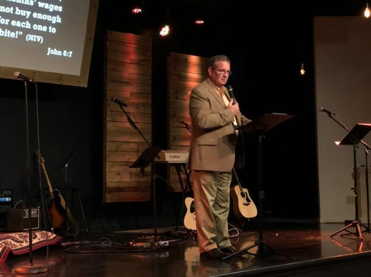 Tennessee Pastor Bryan Nerren, Detained in India for Seven Months, is Forced to Pay $50,000 Before Being Allowed to Return to America