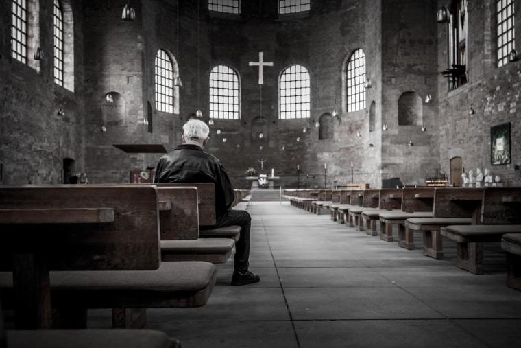 Chuck Lawless on Why the Way You Leave a Church is More Important Than How You Came In