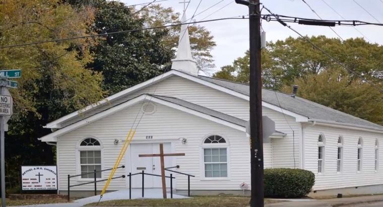 Bethel AME Church