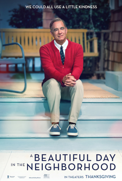 Mr Rogers Film Shares Message People Need Today Who S The Next Fred Rogers All Of Us Director Says The Christian Post