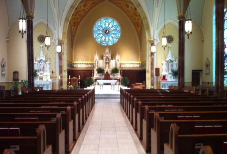 Cathedral of St. Peter the Apostle